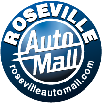 Roseville Automall Logo