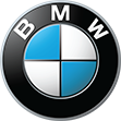 Roseville Automall bmw logo