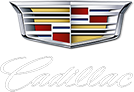 Roseville Automall cadillac logo