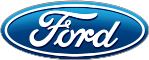 Roseville Automall ford logo