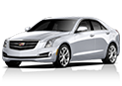 New Cadillac ATS Sedan in Roseville