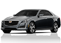 New Cadillac CTS Sedan in Roseville