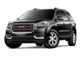 New GMC Acadia in Roseville
