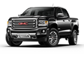 New GMC Canyon in Roseville