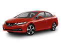 New Honda Civic Si Sedan in Roseville